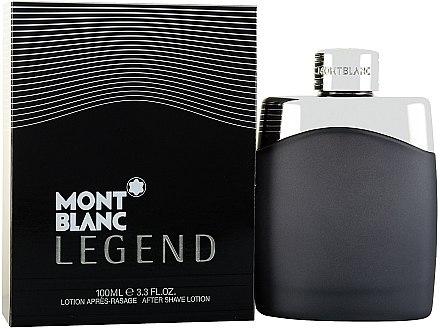 Montblanc Legend - After Shave Lotion — Bild N1