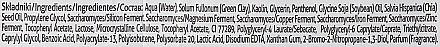 Gesichtsmaske mit grüner Tonerde und Chiaöl - Farmona Herbal Care Green Clay Face Mask — Bild N3