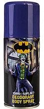 Düfte, Parfümerie und Kosmetik Deospray Joker - DC Comics Batman Joker Deodorant