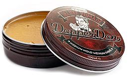 Düfte, Parfümerie und Kosmetik Modellierende Haarpomade - Dapper Dan Deluxe Pomade