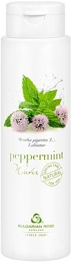 Pfefferminzwasser - Bulgarian Rose Peppermint Water — Bild N1