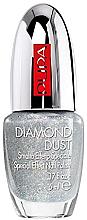 Düfte, Parfümerie und Kosmetik Nagellack - Pupa Smalto Diamond Dust