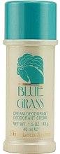 Düfte, Parfümerie und Kosmetik Elizabeth Arden Blue Grass - Deo-Creme