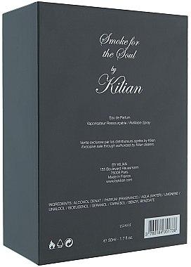 Kilian Smoke for the Soul - Eau de Parfum — Bild N2