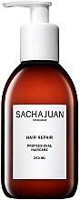 Düfte, Parfümerie und Kosmetik Intensiv regenerierende Behandlung für stapaziertes und gestresstes Haar - Sachajuan Hair Repair