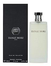 Düfte, Parfümerie und Kosmetik Hanae Mori HM - Eau de Toilette