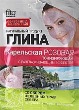 Düfte, Parfümerie und Kosmetik Karelischer rosa Ton für Gesicht und Körper - Fito Kosmetik