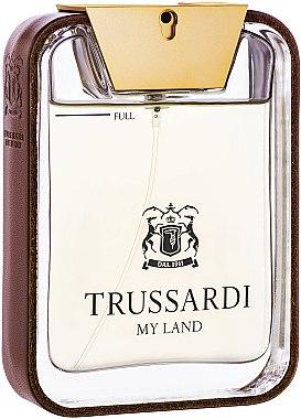 Trussardi My Land - Eau de Toilette — Bild N2