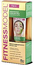 Düfte, Parfümerie und Kosmetik Anti-Aging-Gesichtspeeling mit Perlenpulver - Fito Cosmetics Fitness Model