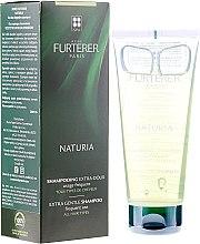 Düfte, Parfümerie und Kosmetik Zartes Shampoo für täglichen Gebrauch - Rene Furterer Naturia Extra-Gentle Shampoo