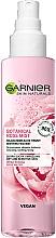 Düfte, Parfümerie und Kosmetik Beruhigender Gesichtsnebel mit Rosenwasser für trockene und empfindliche Haut - Garnier Skin Naturals Botanical Rose Mist
