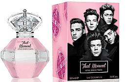 Düfte, Parfümerie und Kosmetik One Direction That Moment - Eau de Parfum