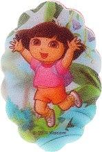 Düfte, Parfümerie und Kosmetik Kinder-Badeschwamm Dora 169-5 - Suavipiel Dora Bath Sponge