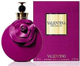 Düfte, Parfümerie und Kosmetik Valentino Valentina Rosa Assoluto - Eau de Parfum