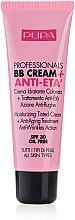 Düfte, Parfümerie und Kosmetik Multifunktionale Anti-Age BB Creme LSF 30 - Pupa Anti-Eta BB-Cream SPF30
