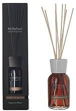 Düfte, Parfümerie und Kosmetik Raumerfrischer Sandalo Bergamotto - Millefiori Natural Sandalo Bergamotto Reed Diffuser