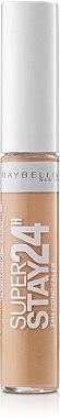 Langanhaltender Concealer - Maybelline Super Stay 24 — Bild N1