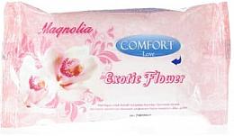Düfte, Parfümerie und Kosmetik Feuchttücher Magnolia - Comfort Exotic Flower