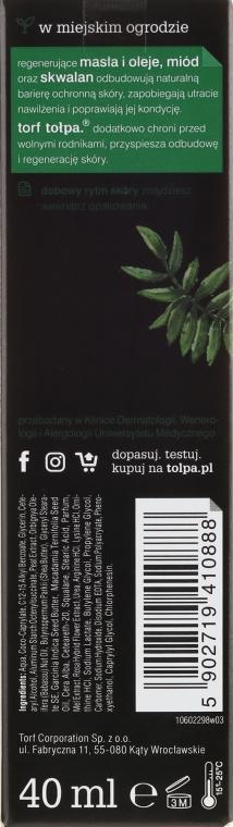 Regenerierende Detox Nachtcreme 30+ - Tolpa Urban Garden 30+ Detox Night Cream — Bild N3