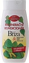 Düfte, Parfümerie und Kosmetik Regenerierende Haarspülung mit Birkenextrakt - Bione Cosmetics Birch Hair Conditioner