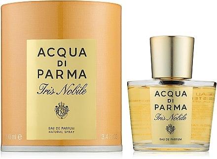 Acqua di Parma Iris Nobile - Eau de Parfum — Bild N1