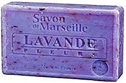Düfte, Parfümerie und Kosmetik Parfümierte Körperseife - La Maison du Savon de Marseille Lavander Soap