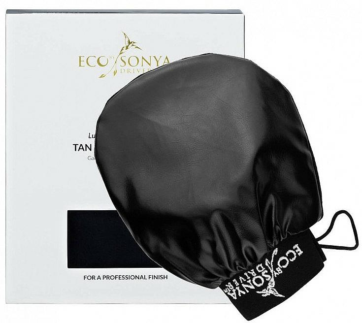 Doppelseitiger Handschuh zum Auftragen von Selbstbräuner - Eco by Sonya Tan Applicator Glove