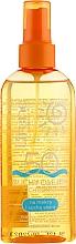Düfte, Parfümerie und Kosmetik Sonnenschutz-Trockenöl SPF 50 - Lirene Protective Dry Oil SPF 50