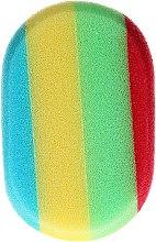 Düfte, Parfümerie und Kosmetik Badeschwamm Regenbogen 6 - Cari
