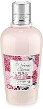 Düfte, Parfümerie und Kosmetik Schützende und feuchtigkeitsspendende Körperlotion - L'Occitane Pivoine Flora Beauty Body Milk