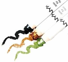 Lidschattenstift - NYX Professional Makeup Jumbo Eye Pencil — Bild N2