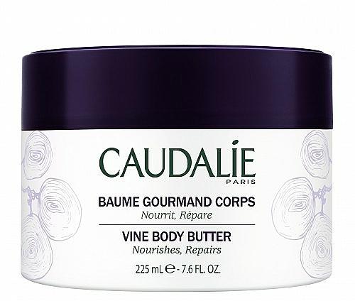 Nährende und regenerierende Körperbutter mit Traubenkernöl - Caudalie Vine Body Butter