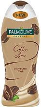 Düfte, Parfümerie und Kosmetik Duschgel Coffee Love - Palmolive Gourmet Coffee Love Butter Body Wash