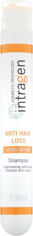 Keratin Shampoo gegen Haarausfall - Revlon Professional Anti Hair Loss Shampoo — Bild N1