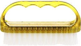 Düfte, Parfümerie und Kosmetik Nagelbürste 74752 gelb - Top Choice