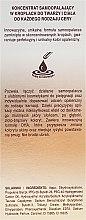 Selbstbräuner-Konzentrat für Gesicht und Körper - Dax Sun Self-tanning Concentrated Drops — Bild N3