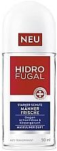 Düfte, Parfümerie und Kosmetik Deo Roll-on Antitranspirant - Hidrofugal Men Fresh Roll-on