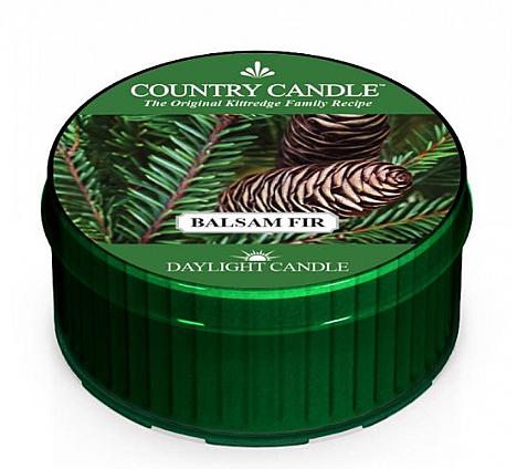 Duftkerze Balsam Fir - Kringle Candle Balsam Fir — Bild N1