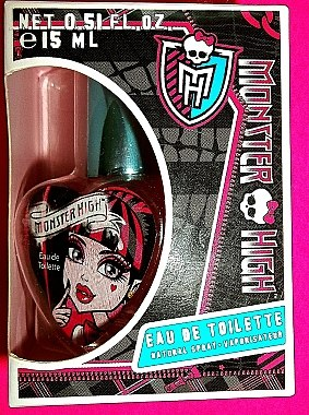 Air-Val International Monster High - Eau de Toilette — Bild N2