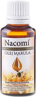 Marulaöl - Nacomi — Bild N2
