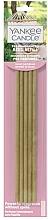Düfte, Parfümerie und Kosmetik Vorbeduftete Holzstäbchen Sunny Daydream - Yankee Candle Sunny Daydream Pre-Fragranced Reed Diffusers Refill