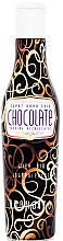 Düfte, Parfümerie und Kosmetik Bräunungsmilch für Solarium - Oranjito Max. Effect Chocolate