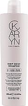 Düfte, Parfümerie und Kosmetik Shampoo für behandeltes Haar - Inebrya Karyn Deep Shine Shampoo