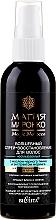 Düfte, Parfümerie und Kosmetik Haarspray mit Moringa-Extrakt und Schwarzkümmelöl für trockenes Haar und Haarspitzen - Bielita Magic Marocco