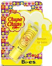 Düfte, Parfümerie und Kosmetik Lippenbalsam - Bi-es Chupa Chups Lemon