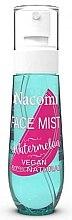 Düfte, Parfümerie und Kosmetik Gesichtsnebel mit Wassermelonen Duft - Nacomi Face Mist Watermelon