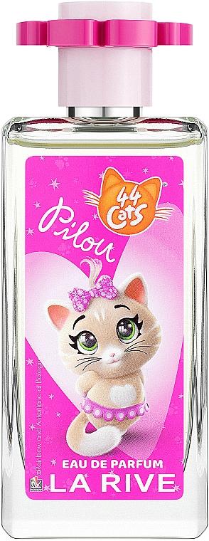 La Rive 44 Cats Piilou - Eau de Parfum für Kinder