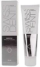 Düfte, Parfümerie und Kosmetik Aufhellende Zahnpasta für empfindliche Zähne Gentle - SWISSDENT Gentle Whitening Toothpaste