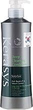 Düfte, Parfümerie und Kosmetik Haarspülung gegen Schuppen - KeraSys Hair Clinic System Conditioner