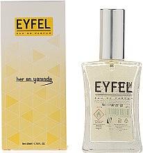 Düfte, Parfümerie und Kosmetik Eyfel Perfume Lacoste Touch of Pink K-12 - Eau de Parfum